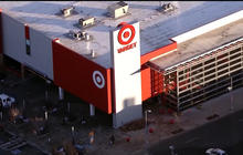 Target's customer visits dropped after security breach