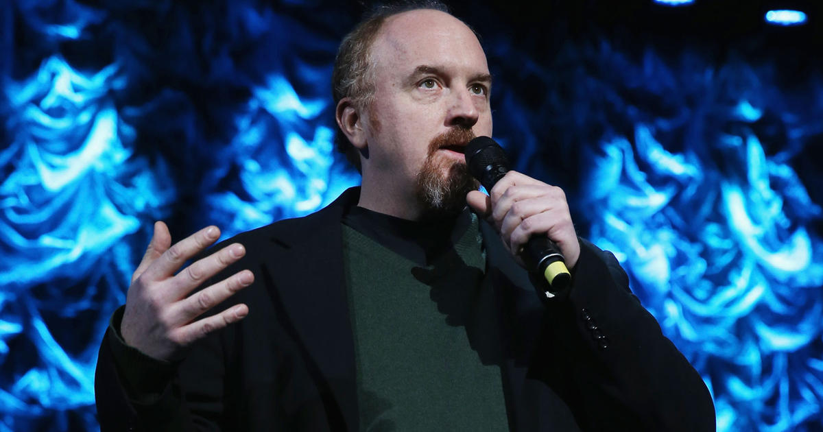 "Louis C.K.: Parkland father tells Louis C.K. to come to his house to tell his ""new pathetic jokes"" about Florida shooting at Marjorie Douglass High School"