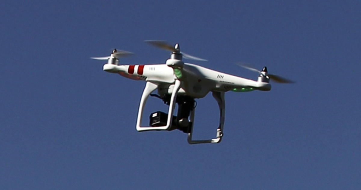 FBI: Man in Connecticut plotted to fly drone-like toy ...