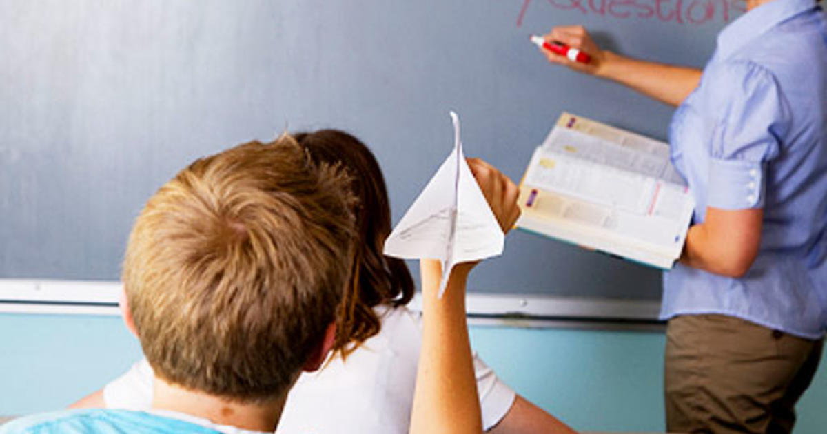 caring for children with adhd essay