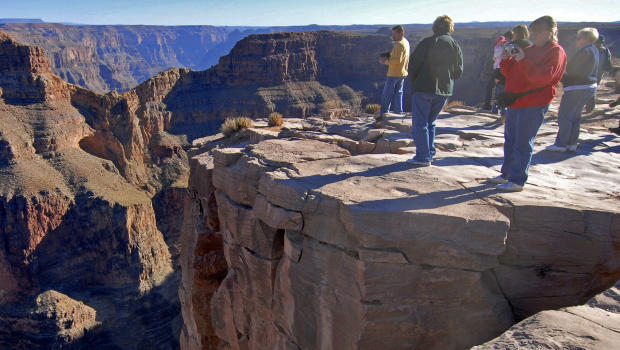 Grand Canyon Porn Video