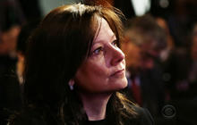 GM CEO admits recall took too long