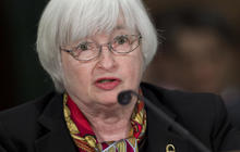 Fed policy board to hold first meeting with Yellen as new chair