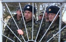 US says take over of Crimea violation of international law