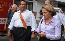 Report clears Gov. Christie, blames 2 allies in bridge scandal