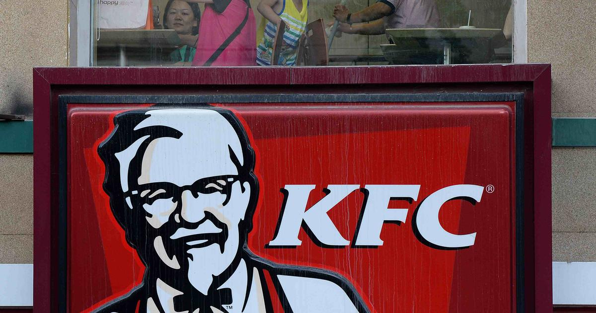 Kfc Taco Bell Teaming With Grubhub To Start Home Deliveries Cbs News