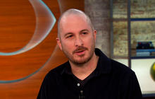 "Director Darren Aronofsky on controversial new film ""Noah"""