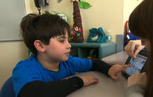 Autism rates soar due to increased awareness