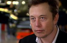 Musk on the loans critical to Tesla's survival