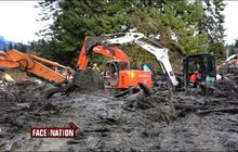 Death toll rises to 18 from Washington mudslide