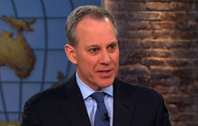 """N.Y. attorney general on high-frequency trading: """"Some of it may be illegal"""""""