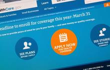 Some refuse to sign up for Obamacare, will pay fine