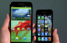 Popular smartphone features at stake in Apple, Samsung court battle