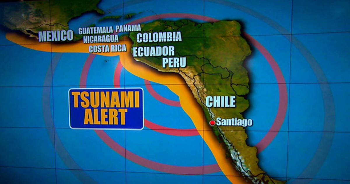 Ecuador Earthquake 2014