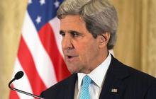 Mideast peace talks appear near collapse