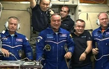 NASA cuts ties with Russia over Ukraine crisis