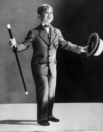 Mickey Rooney: 1920-2014