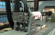 Navy unveils new futuristic weapon