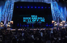 Rock Hall welcomes new members