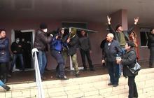 British photographer assaulted in Ukraine