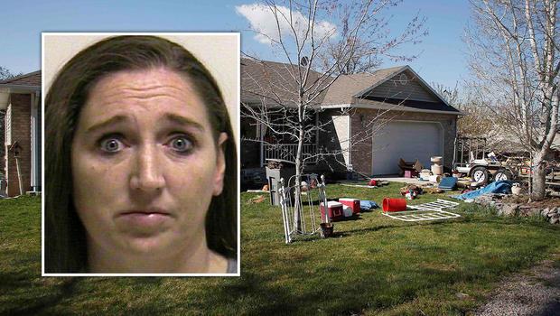 Megan Huntsman, Susupected Killing Of Babies