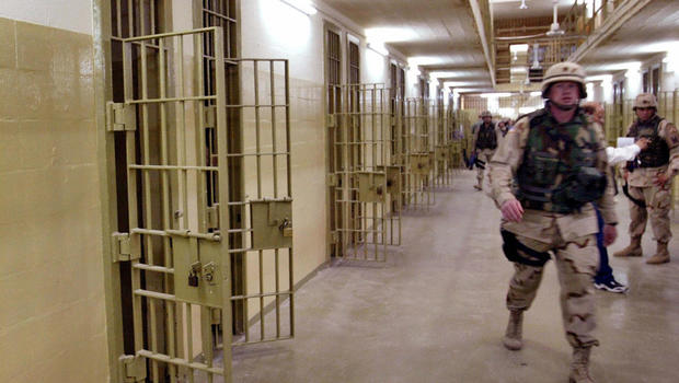 the chilling torture at abu ghraib prison Botero, 74, took everyone by surprise when he devoted a series of drawings and paintings to the torture of iraqi prisoners by american security personnel at abu ghraib detention center, west of.