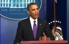"""Prospect"" of a deal to defuse Ukraine crisis, Obama says"