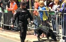 Boston Marathon: Unprecedented security to protect runners, spectators