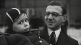 Remembering the man who saved 669 children from the Holocaust