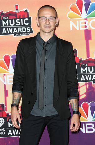 iHeartRadio Awards 2014