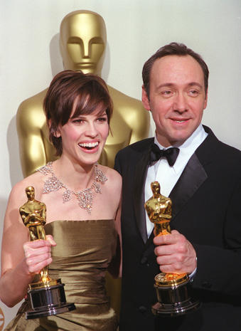 Heartburn kevin spacey pictures cbs news for Academy award winners on netflix