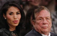 Donald Sterling speaks out for first time since ban