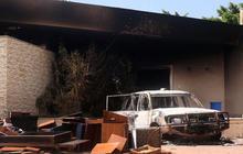 Boehner launches select committee on Benghazi