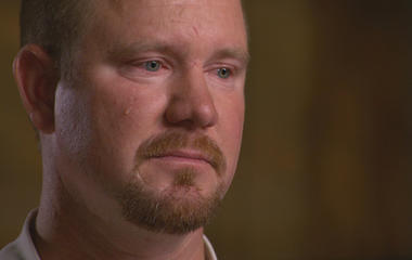 The survivor story Scott Pelley will never forget