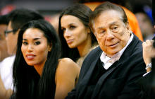 """Stiviano: Sterling """"is not a racist"""""""