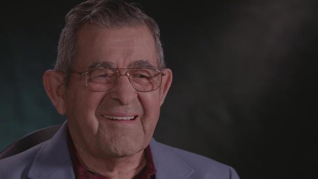 Living to 90 and beyond - CBS News