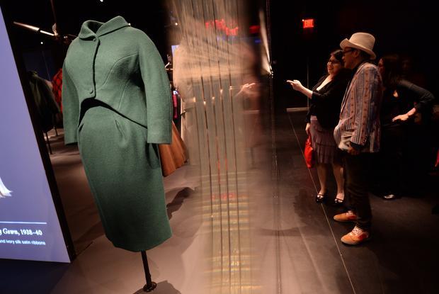 """Charles James: Beyond Fashion"" at the Met"