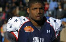 Michael Sam first openly gay player drafted into NFL