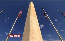The Washington Monument's grand reopening