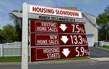 Will stalled housing prices affect the economic recovery?