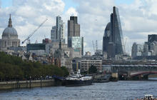 London tops billionaires list