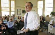 Can Democrat Mark Pryor pull out a win in Arkansas' Senate race?