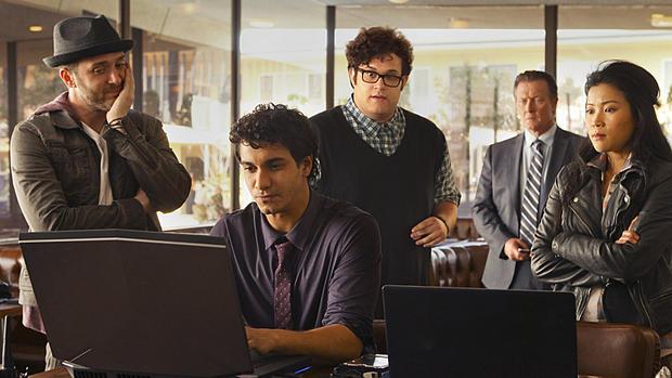 CBS' new primetime series 2014-2015