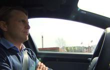 Driverless cars are just around the corner
