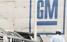 Government fines GM $35 million for recall delay