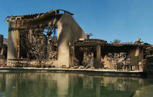 Devastating wildfires: 47 homes destroyed, more than $20M in losses