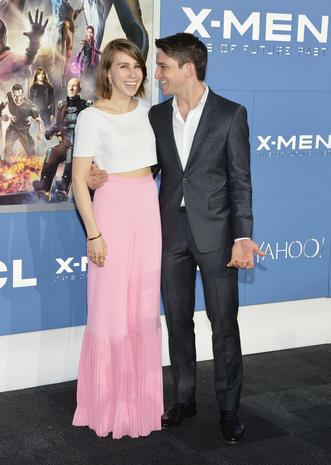 """""""X-Men: Days of Future Past"""" around the world"""