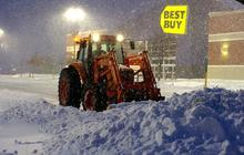 Did rough winter hit economy harder than first thought?