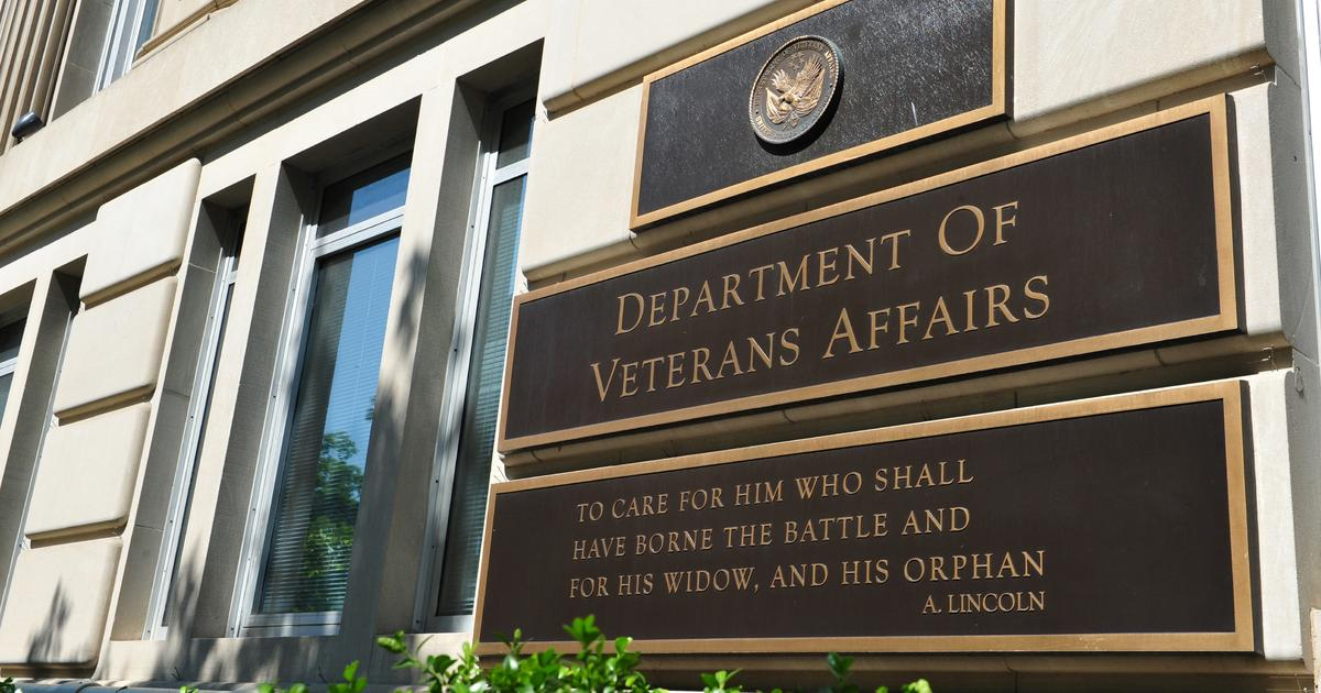 VA hospital in Washington, D C  criticized for unsanitary
