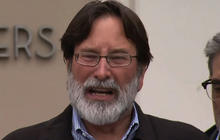 Santa Barbara shooting: Father unleashes raw emotion over son's death